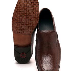 Zapatos Ref. 330 Café