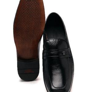 Zapatos Negro Ref. 328