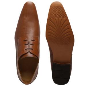 Zapato Ref. 1812 Canela