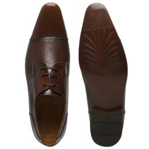 Zapatos Ref. 1101 Café