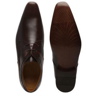 Zapato Ref. 1512 Café