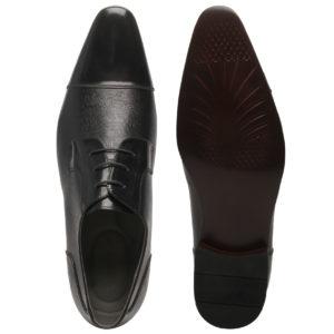Zapatos Ref. 1101 Negro