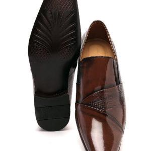 Zapatos Café Ref. 2325