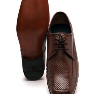 Zapatos Café Ref. 318