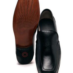 Zapatos Negro Ref. 330