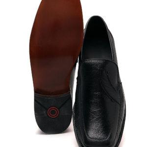 Zapatos Negro Ref. 332