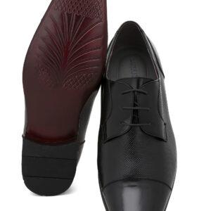 Zapatos Ref. 1101 Negro Puntos