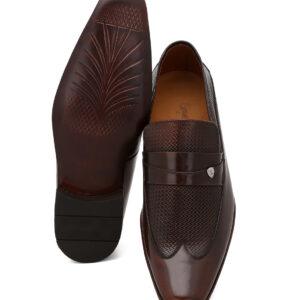 Zapatos Ref 919 Café