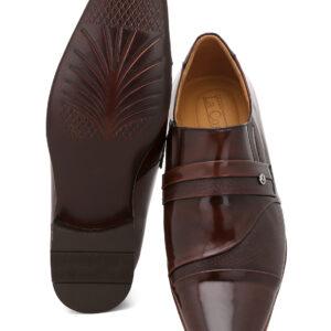 Zapatos Café Ref. 2346